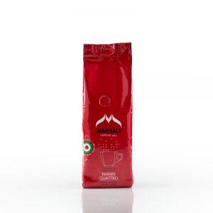 caffè macinato marsalì