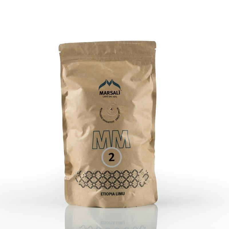 caffè in grani marsalì