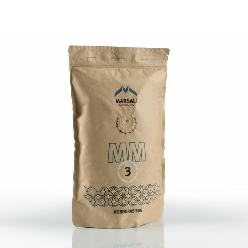 caffè in grani dolce