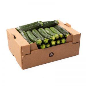 zucchine biologiche