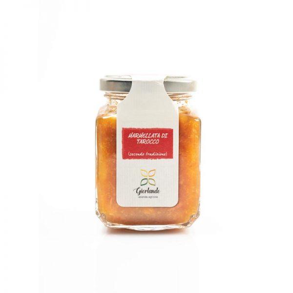Marmellata-di-arancia-Tarocco