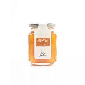 marmellata di arancia amara