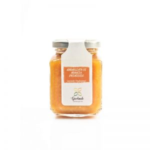marmellata di arancia primosole