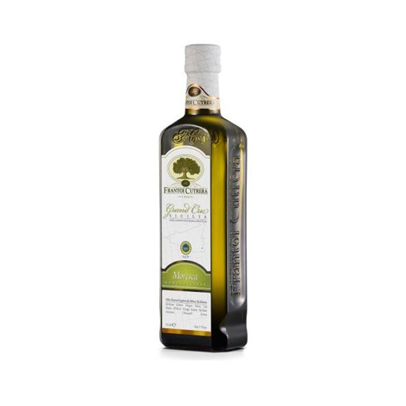 olio monocultivar moresca